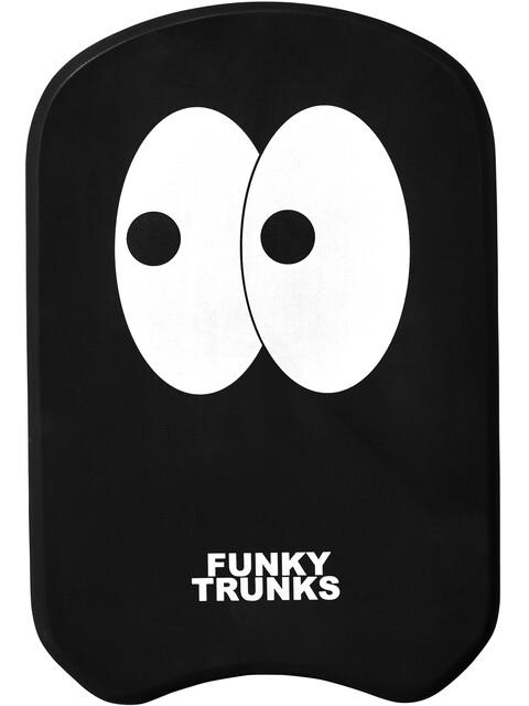 Funky Trunks Kickboard Uomo nero